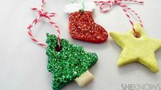 Fun and festive stocking stuffers you can make with the kids