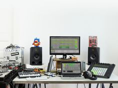 Mastering music with Ableton Live | Ableton