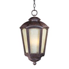 Maxim Lighting 85497TLML Pacific Heights Energy Saving Outdoor Pendant at ATG Stores
