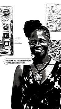 Art Fair, Public Art, Exhibitions, Caribbean, Amanda, Tours, Fine Art, Studio, Artist