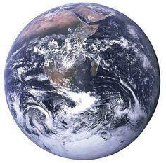 Tietoja maapallosta pähkinänkuoressa
