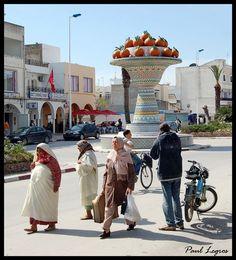 Discovering Nabeul - Nabeul, Nabeul - Tunisia