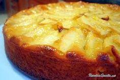 Aprende a preparar pastel de Manzana con esta rica y fácil receta. 1 Preparación: Se pelan y parten las manzanas como para hacer una tortilla española, reservando...