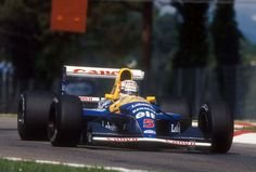#Williams #WilliamsFW14 #F1 #Formula1 #FormulaOne #car #racecar #racing #GrandPrix #GP #speed #fast #motorsport #autosport