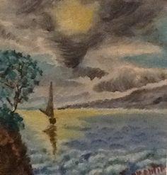 Paesaggio - miniatura
