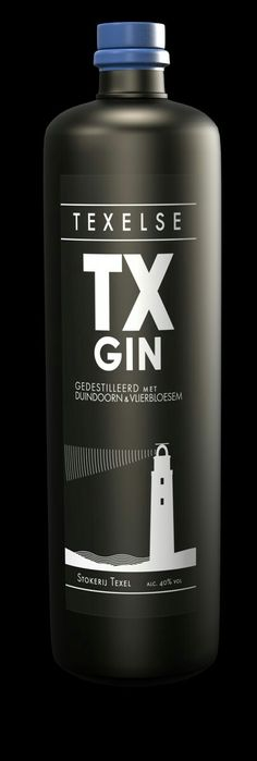 TX gin - the Netherlands