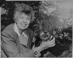 Image result for Eleanor Roosevelt and Beatrice Fox Auerbach
