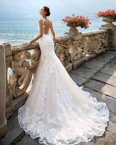 Wedding dresses, Bridal Gown, Bridal style.