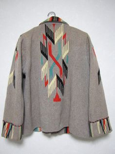 I'm in love with Native American prints