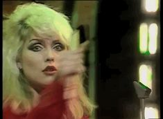 Uk Charts, Blondie Debbie Harry, American Singers, Makeup Inspiration, Cherry, Halsey, Discord, Organizations, Style Icons