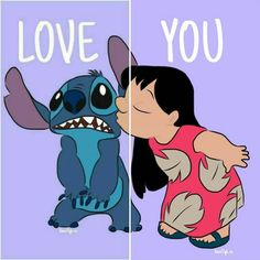 Lilo and Stitch . Lilo and Stitch . Disney Phone Wallpaper, Emoji Wallpaper, Wallpaper Iphone Cute, Cute Wallpapers, Lilo En Stitch, Lilo And Stitch Quotes, Disney Stitch, Best Friend Wallpaper, Cute Couple Wallpaper
