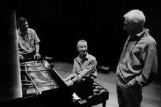 Keith Jarrett Trio!