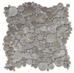 Gorgeous #Marble #Stone #Mosaics #MosaicTile #tiles #backsplash #kitchen #Bathroom #HomeDecor #HomeImprovement #HomeDesign #HomeRemodeling #remodeling #kitchendesign #kitchenremodel #kitchenrenovation #bathroomdesign #bathroomremodel #bathroomrenovation #bathdesign #InteriorDesign #NovoTileStudio http://ift.tt/21kWBhv Model:LIDO-ST006 by novotilestudio