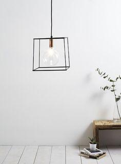 Paola Pendant Light - BHS