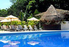 Hotel Villa Mercedes Palenque, Palenque - A cinco minutos de la Zona Arqueologica de Palenque.