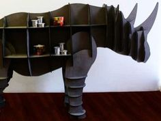 Modulo Rinoceronte