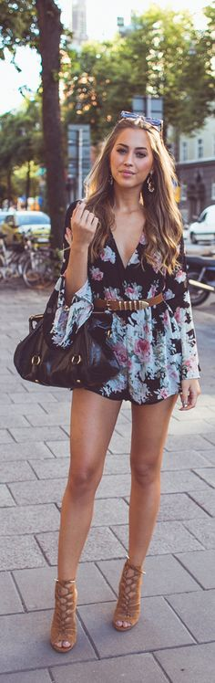 Floral / Fashion By Kenzas