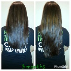 """Update: Here are my personal results w/ HAIR SKIN NAILS! Looking for a few more """"Hair Skin Nails"""" product testers. If you commit to 90 days, you can purchase at my price. Text """"HSN"""" to 209-581-3878 and let me know that you're in!"""