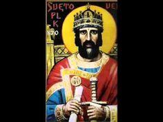 Najstarší známi slovenskí panovníci The oldest slovak leaders Old Things, Youtube, Youtubers, Youtube Movies