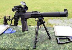 Weapons Guns, Military Weapons, Airsoft Guns, Guns And Ammo, Vss Vintorez, Long Rifle, Weapon Of Mass Destruction, Tactical Equipment, Custom Guns
