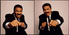 Muhammad Ali's Astounding Bursts of Physical Brilliance
