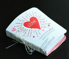 Fun Valentine DIYs | Rather Luvly
