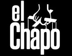 El Chapo Puppet Logo On American Apparel by SunshineSplendorTees, $17.99
