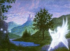 Gilbert Williams art