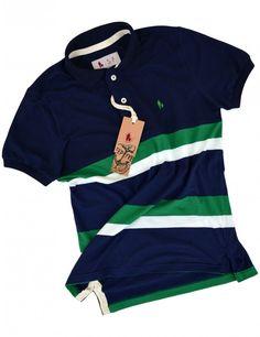 f7df222eb Camisa polo listrada, SheepFyeld qualidade de importada, camiseta listrada,  loja online masculina