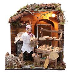 Terracota, Holy Art, Reggio Emilia, Diorama, Nativity, Medieval, House Styles, Wallpaper, Christmas
