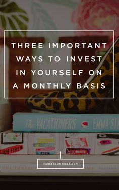 You need to take a spa day or try that new salsa class—your guide to creating a #budget that prioritizes you.