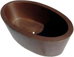 #mexican #copper #bathtub
