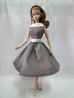 Barbie Dress #Unbranded