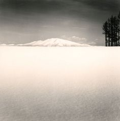 Michael Kenna - Silent World