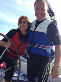 Sailing on the river orwell! #awesomeaugust