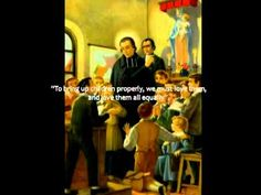 Marcellin Champagnat - A Heart that knew no bounds