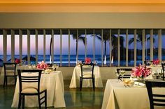 Stunning beach views & luxury accomadations await you at Dreams Huatulco Resort & Spa in Oaxaca, Mexico. Book your family's next all inclusive vacation today! All Inclusive Beach Resorts, Stunning View, Beautiful, Vacation Club, Pacific Coast, Great View, Resort Spa, Mexico, Table Decorations