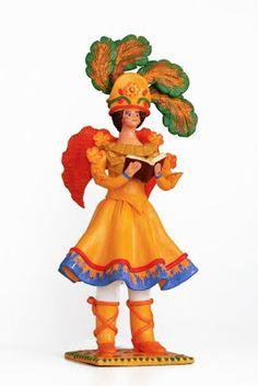 Arte Popular, Clay Classes, Naive Art, Portugal, Cool Art, Fun Art, Pottery, Texture, Disney Princess