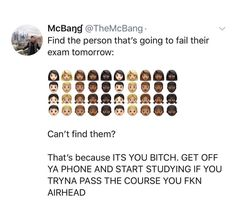 Mcbaog Find The Person That's G. ~ Memes curates only the best funny online content. The Ultimate cure to boredom with a daily fix of haha, hehe and jaja's. Super Funny, Funny Cute, Hilarious, Dankest Memes, Funny Memes, Jokes, Lol, Image Citation, Teen Posts