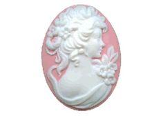 Pink Lady Needleminder