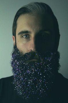 glitter beard - Sök på Google More