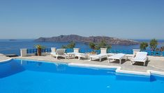 Отель Katikies Hotels в Греция