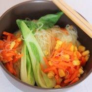 Stock & Low FODMAP 2 Minute Noodles