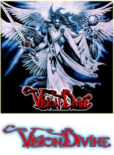 Burgos Btt Metal: Canciones para una vida - Vision Divine - On The W...