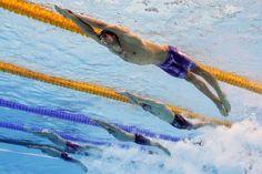 Olympia_tag3_schwimmen_getty - Adam Pretty, Getty Images