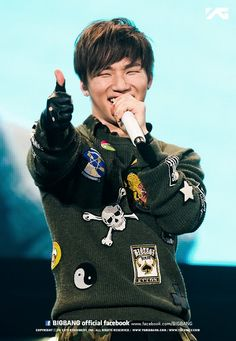 #BIGBANG #daesung #JAPAN DOME TOUR 2013 (Kyosera Dome)