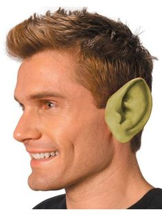 The Elf Pointed Ears is a perfect accessory for your Halloween costume this year. Accessorize your costume with our exclusive props, decorations, wigs and many more at Costume SuperCenter. Set your costume above the rest! Wholesale Halloween Costumes, Costume Supercenter, Wholesale Makeup, Elf Ears, Pointed Ears, Slip Over, Fantasy Costumes, Makeup Kit, Costume Accessories