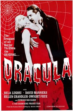 Dracula 1931 Movie Poster Mini Poster Style A. Available here: http://www.classichorrorposters.com/shop/11x17-inch-mini-posters/dracula-1931-movie-poster-mini-poster-style-a/