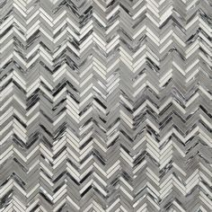 Artistic Tile Dapper Daisy Grey Beige Mosaics