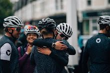 cyclinggirllov on.cyclinggirllovMan Ride - Day Five. We made it. - The significance of our journey is not that we completed the kilometres. But that we created a conversation around the world about male mental illness. Thank you to everyone who gave our message a voice. To ride into London with an entire peloton behind us, and events going on simultaneously in 9 locations around the world, was the real milestone. Thank you for joining the conversation. Joining the ride…